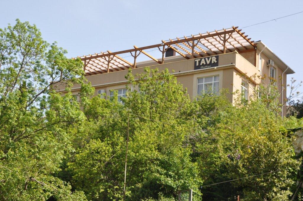 Гостевой дом «TAVR»